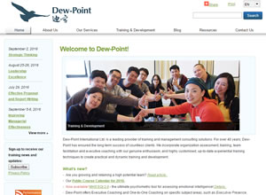 Dew-Point International Ltd