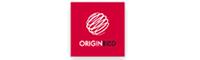 Origin Red