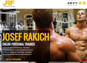 Josef Rakich Fitness